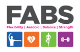 FABS - Flexibility, Aerobic, Balance and Strength