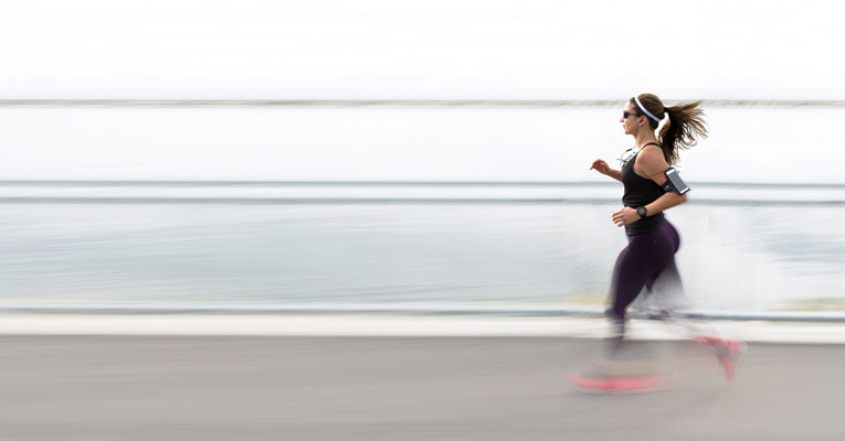 The benefits of regular exercise for women in their 50's